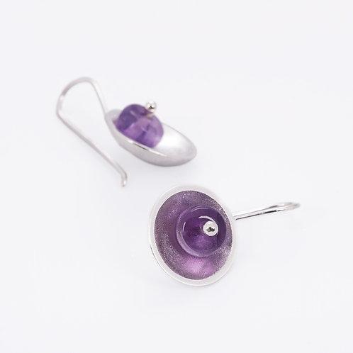 Nonparelli earrings