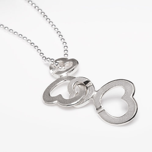 Bubblelove pendant