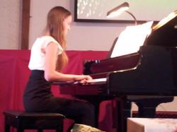 Heidi Fox 2013