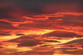 Lava Sky