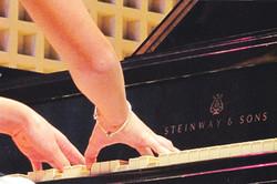 Pine Tree Piano Festival 2011