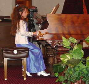 Rachel Ruel 2005
