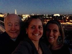 Beautiful night at the opera!