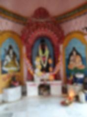 The snake goddess Jhankeswari.JPG