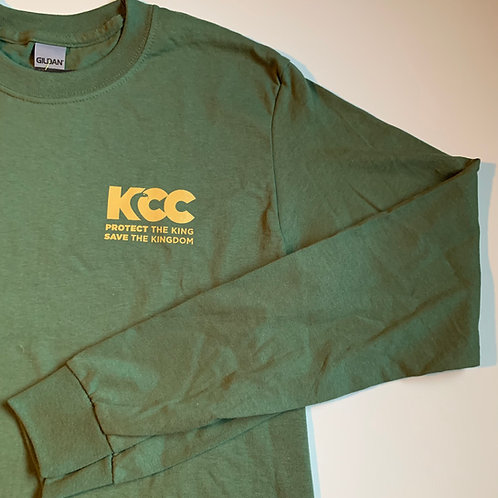 KCC Classic - Long Sleeve