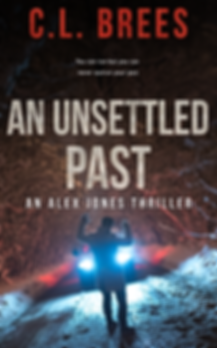 An Unsettled Past 2019 Book Cover High R