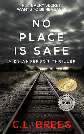 No Place is Safe Updated for Series Info