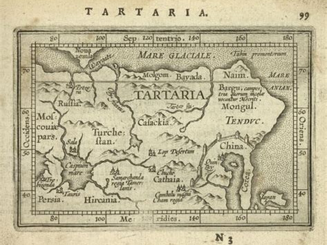 Tartaria: Lost In Time
