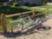 Boise Bike Rentals