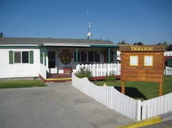 Office/General Store