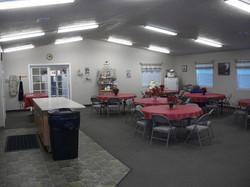Rally Room