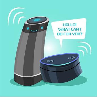 smart speaker alexa