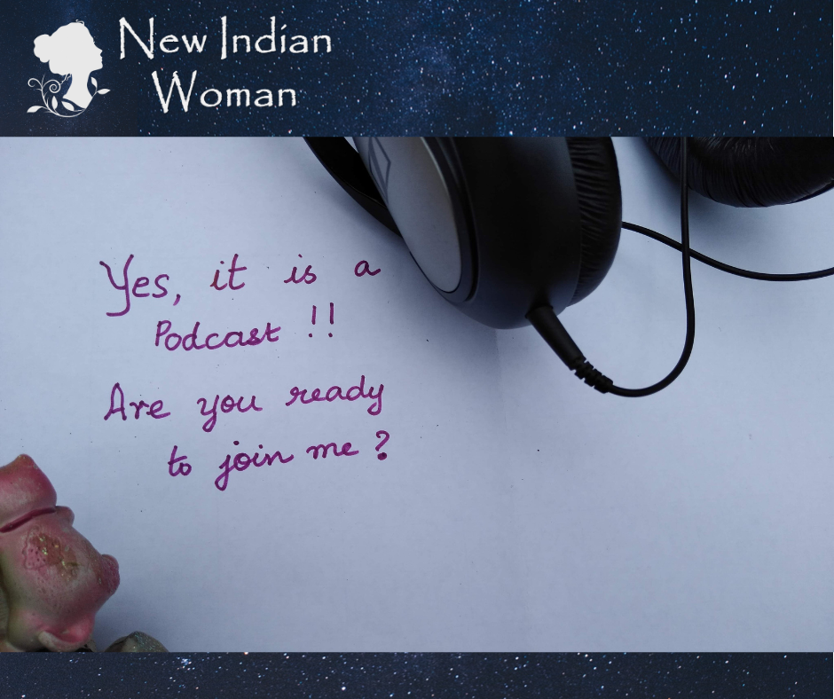 Are you ready to listen to a podcast exclusively for Indian women ? We examine Actiionable strategies in the Indian context across productivity, parenting, workliife balance and of course we meet inspiring women, women who chose to chase their dreams