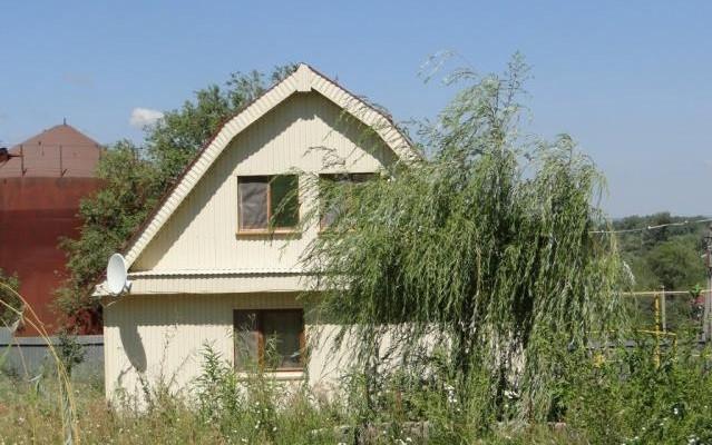 Атаманский хутор в Старосемейкино