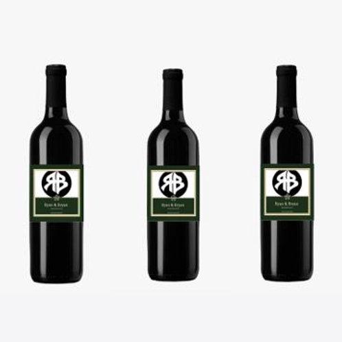 3 Bottle Special (RESERVE )