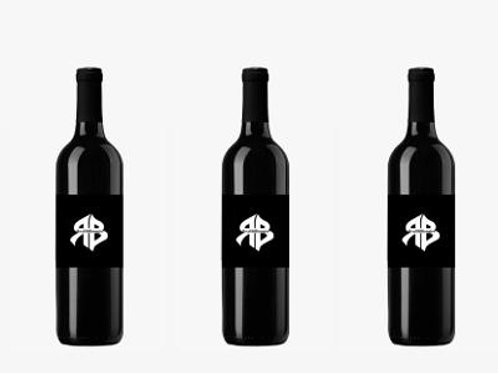 3 Bottle ( Midnight ) Special