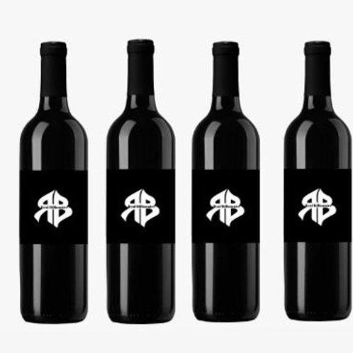 4 Bottle ( Midnight ) Special