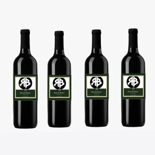 4 Bottle Special (RESERVE )