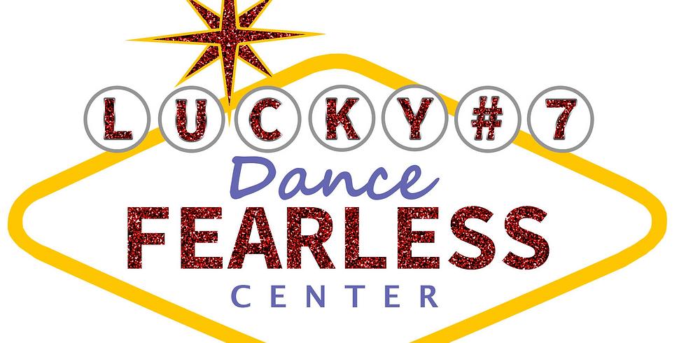 2021 Fearless Dance Center Recital Specialty Show