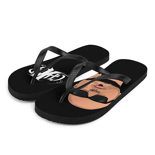 CHXSR Flip Flops