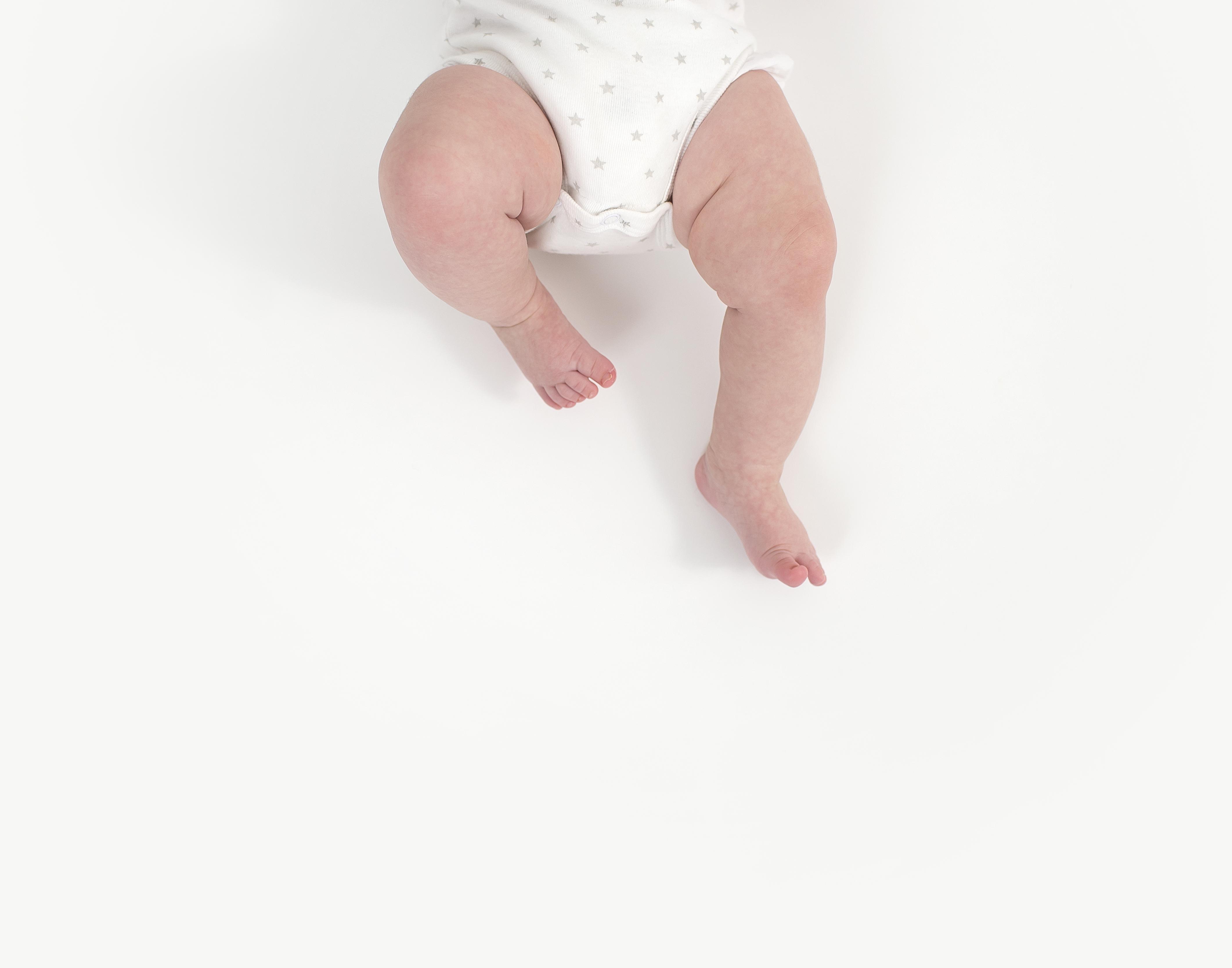 Ohio baby session