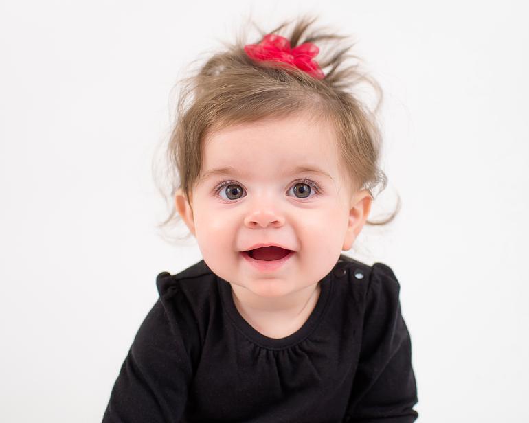 Giuliana   Baby Photographer