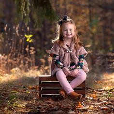 Fall kids session