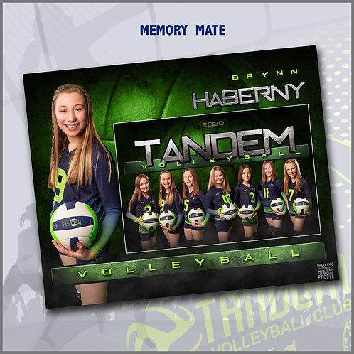 Memory Mate