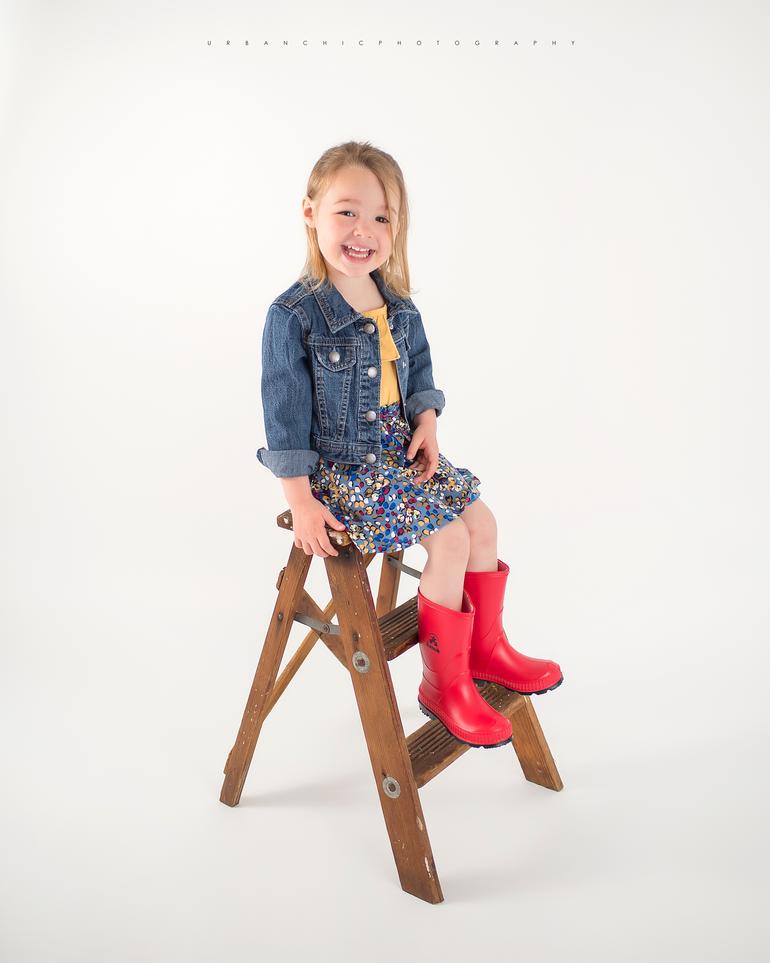 Nina| Medina, Ohio Kids