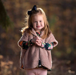 Fall kids session
