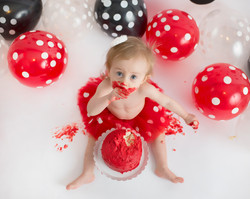 First birthday s