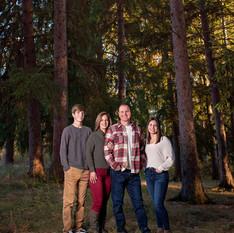 Ohio family photo sesison