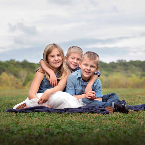 Kids photo session