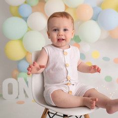 12 month session