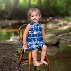 Children photo session