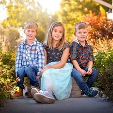 Medina family session