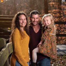 Ohio family session