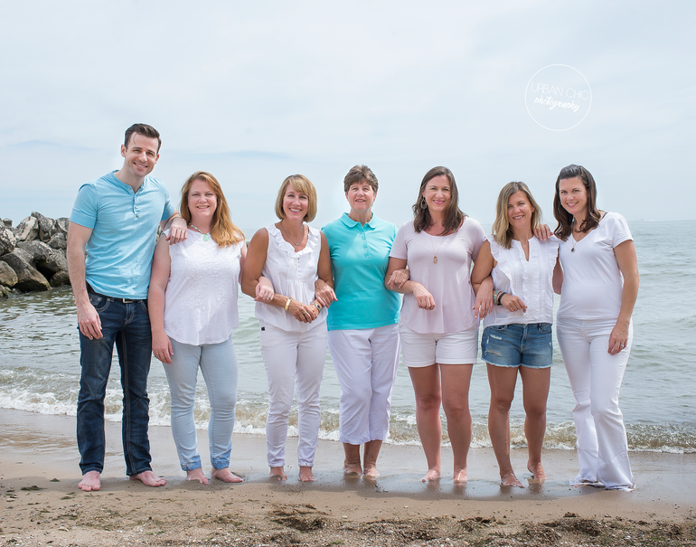 Packer Family | Marblehead, Ohio