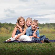 Ohio fmaily photo session