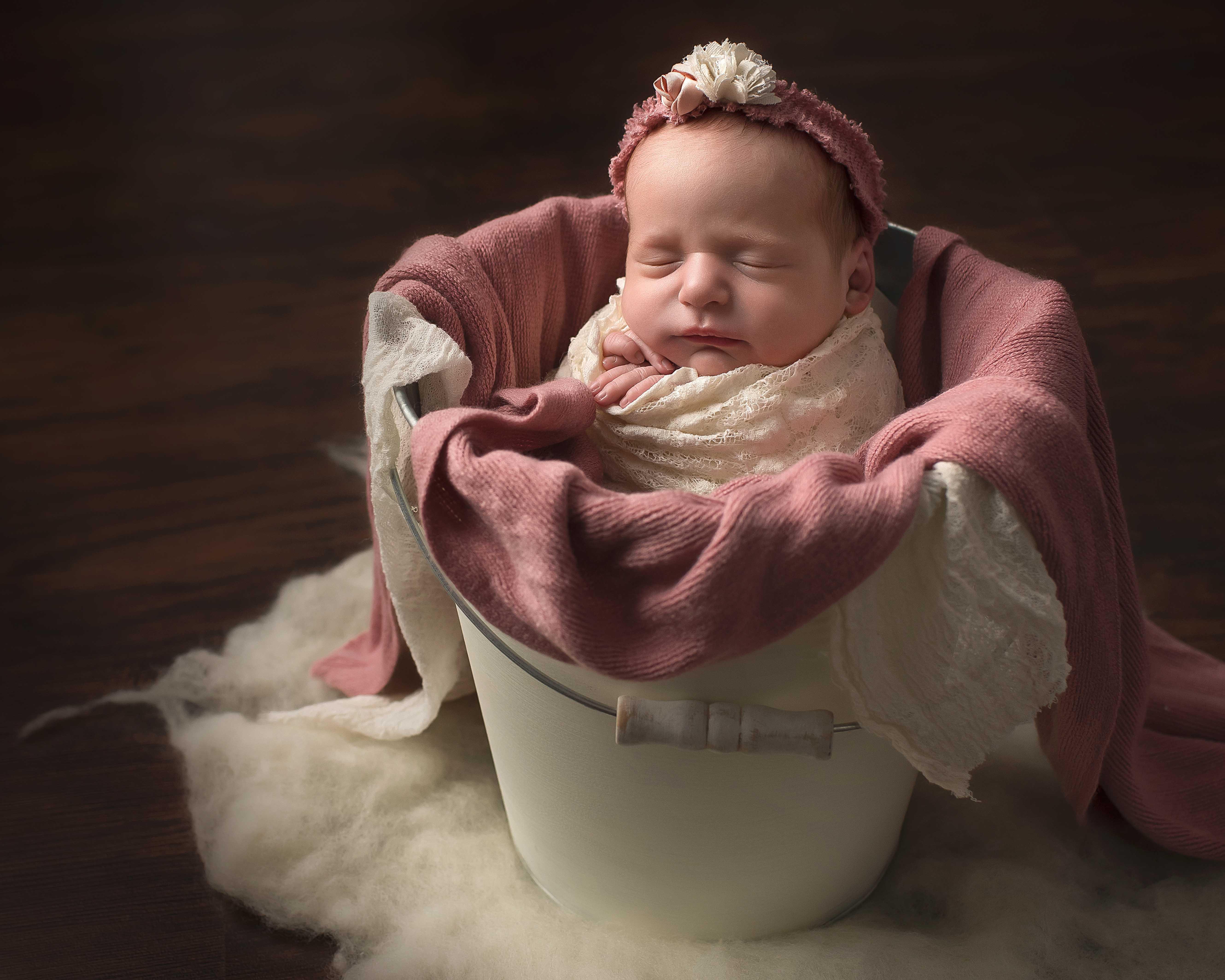 Ohio newborn