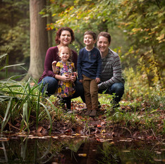 Olmsted Falls Family Session