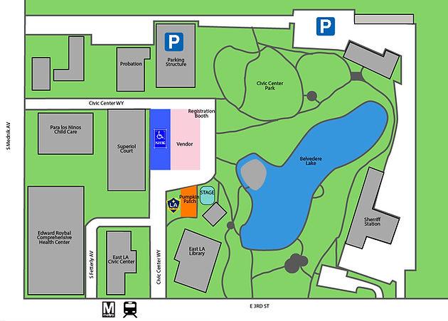 2018 ELA Civic Center Plot Plan - 8-26-1