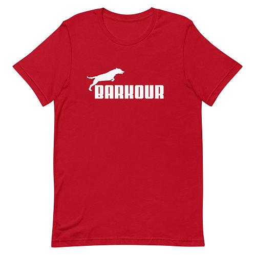 Barkour T-Shirt