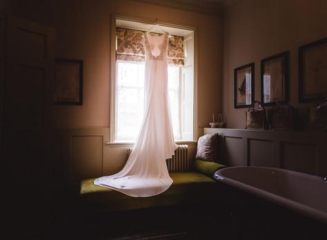 Becky & Eston | Priston Mill Wedding | Bath | Photographer
