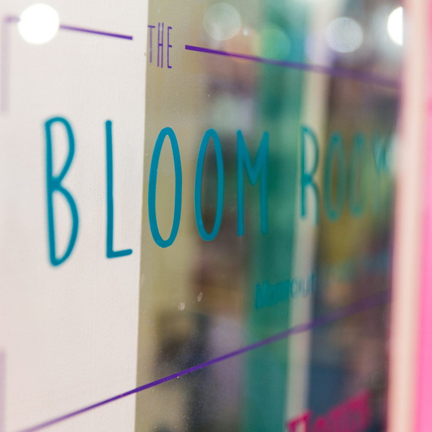 The Bloom Room, Monmouth
