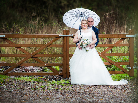 Nicola & Rob | Glen-Yr-Afon House Hotel | Usk, South Wales