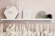 Picking the PERFECT wedding dress | Top Tips