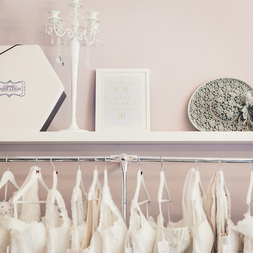 Jadie Leigh Bridal Boutique