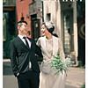 Peiyu & Weiyong Pre-Wedding Photoshoot