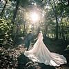 Julia & Rex pre-wedding photoshoot